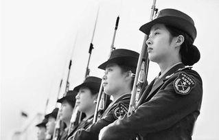 军人服装定制