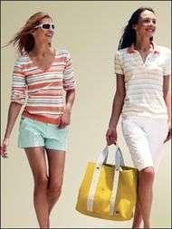 运动服装搭配女装