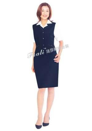 航空裙装定制
