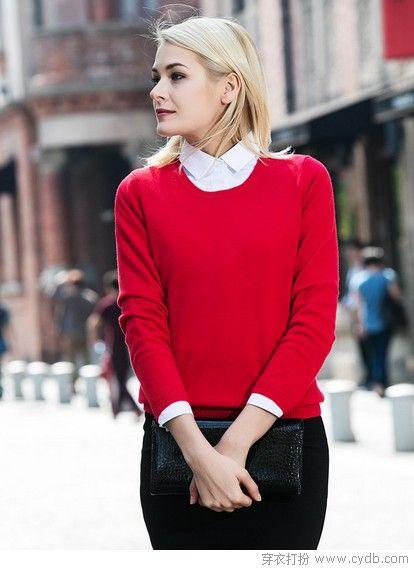 双十一最值得买 毛衣篇