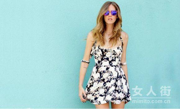 别乱买!今年夏天连衣裙最流行这些款式